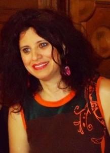 Anabelle Contreras